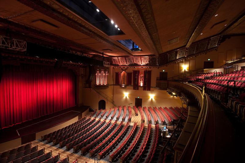 Fox Performing Arts Center Dls Events