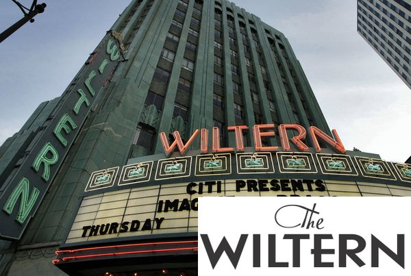 The Wiltern Theatre