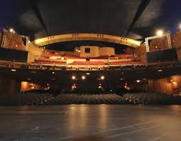 The Aztec Theatre San Antonio on 3